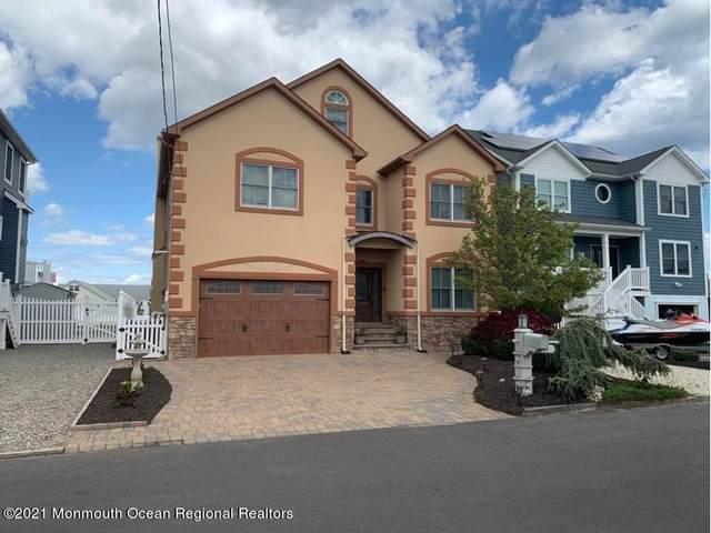 49 W Granada Drive, Brick, NJ 08723 (#22115603) :: Rowack Real Estate Team