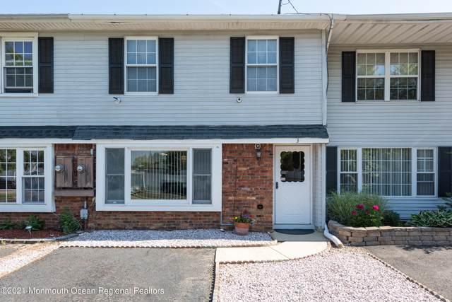 3 Fieldcrest Way, Hazlet, NJ 07730 (#22115614) :: Rowack Real Estate Team