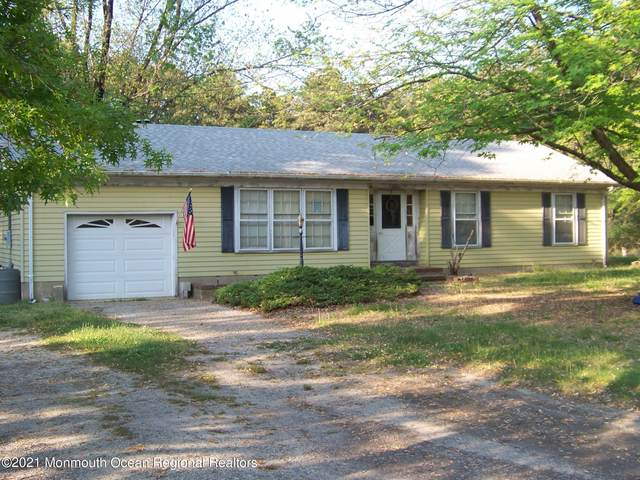2212 Lacey Road, Forked River, NJ 08731 (MLS #22115623) :: Caitlyn Mulligan with RE/MAX Revolution