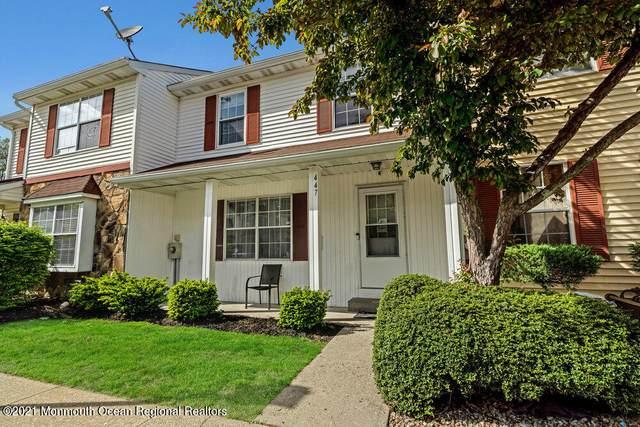 447 Rose Court #1000, Lakewood, NJ 08701 (#22115677) :: Rowack Real Estate Team