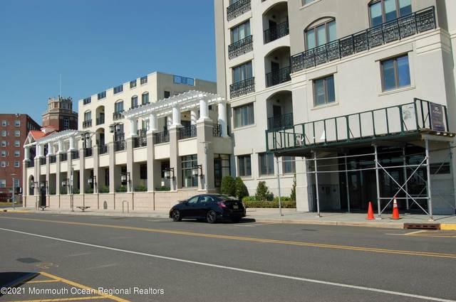 1501 Ocean Avenue #2311, Asbury Park, NJ 07712 (#22115684) :: Rowack Real Estate Team