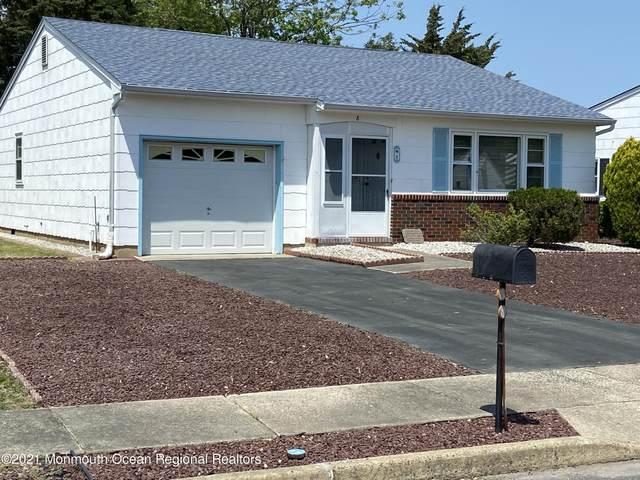 8 Norfolk Drive, Toms River, NJ 08757 (#22115698) :: Rowack Real Estate Team