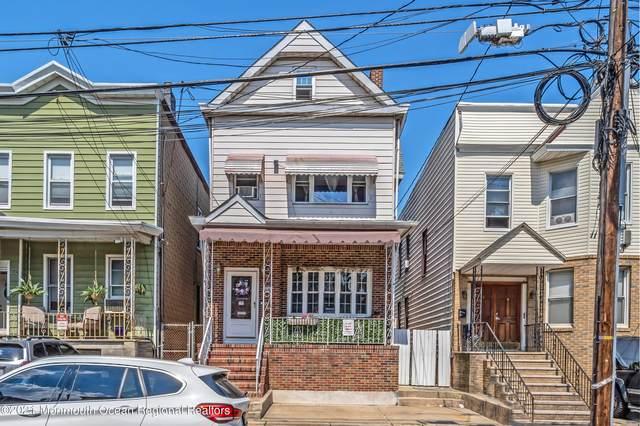 170 Neptune Avenue, Jersey City, NJ 07305 (MLS #22115703) :: Team Pagano