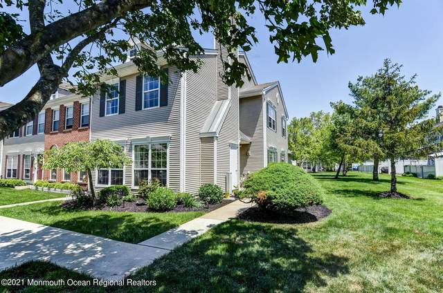 112 Wood Duck Court #1000, Freehold, NJ 07728 (MLS #22115710) :: Caitlyn Mulligan with RE/MAX Revolution