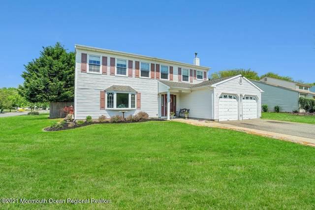 948 Yellowbank Road, Toms River, NJ 08753 (#22115720) :: Rowack Real Estate Team