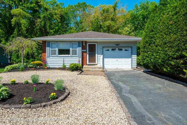 28 Buttercup Court, Toms River, NJ 08755 (MLS #22115744) :: The CG Group   RE/MAX Revolution