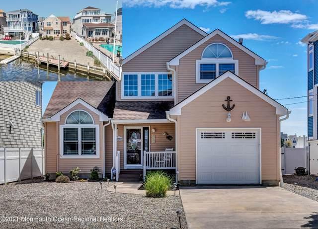 11 Travelers Way, Bayville, NJ 08721 (MLS #22115752) :: The Dekanski Home Selling Team