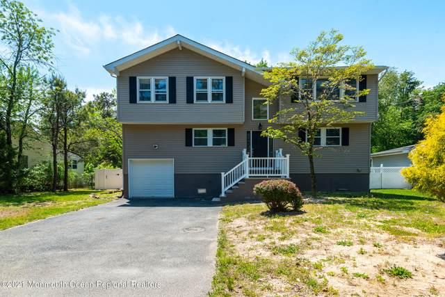 89 S Shore Drive, Toms River, NJ 08753 (#22115754) :: Rowack Real Estate Team