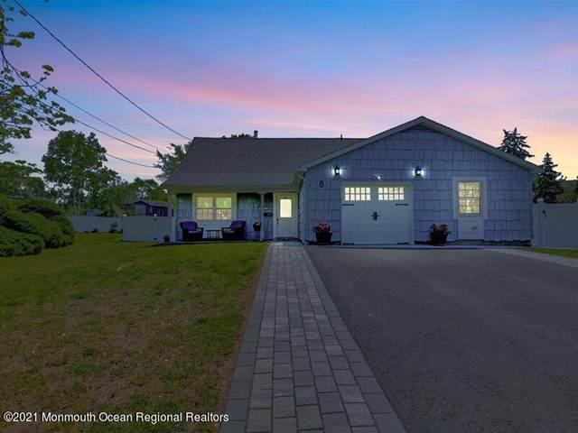 8 Limerick Place, Hazlet, NJ 07730 (MLS #22115755) :: Kiliszek Real Estate Experts