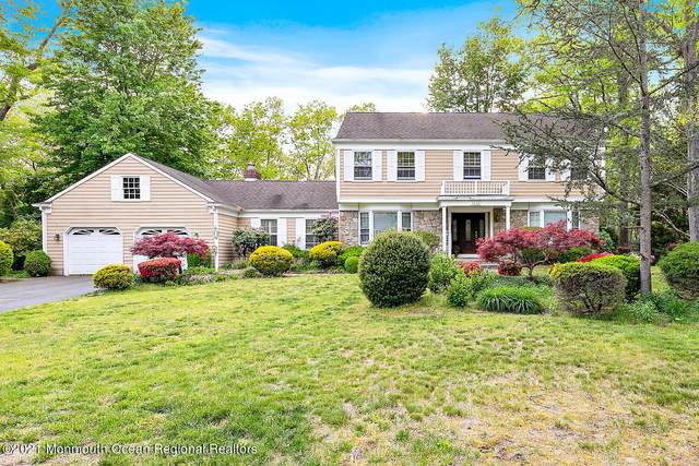 1646 Cedar Stream Court, Toms River, NJ 08755 (MLS #22115854) :: The DeMoro Realty Group | Keller Williams Realty West Monmouth