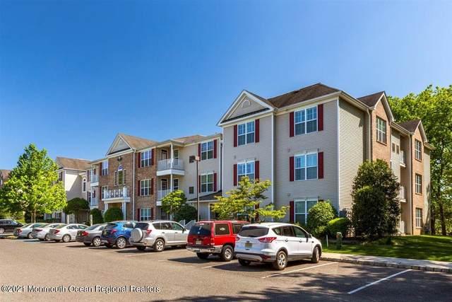 627 Sophee Lane #1000, Lakewood, NJ 08701 (MLS #22115858) :: The DeMoro Realty Group   Keller Williams Realty West Monmouth