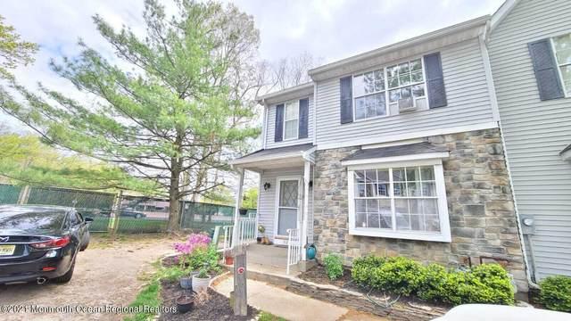 537 Davids Court #1000, Lakewood, NJ 08701 (#22115893) :: Rowack Real Estate Team
