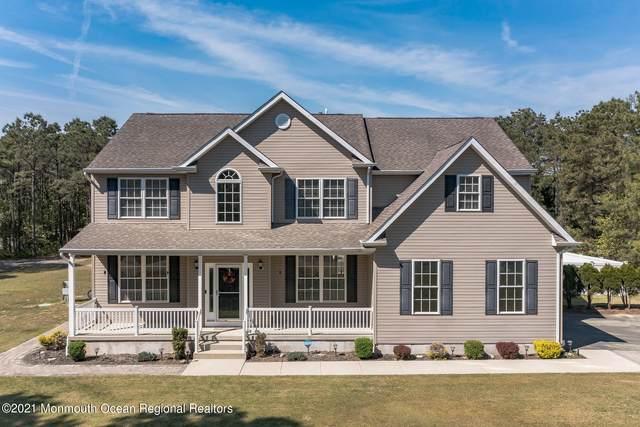 1841 Newark Avenue, Whiting, NJ 08759 (MLS #22115900) :: Provident Legacy Real Estate Services, LLC