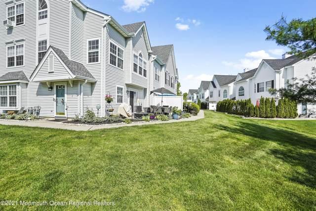 57 Phoenix Court, Tinton Falls, NJ 07712 (#22115904) :: Rowack Real Estate Team