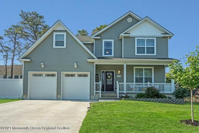 913 Monmouth Avenue, Toms River, NJ 08757 (#22115917) :: Rowack Real Estate Team