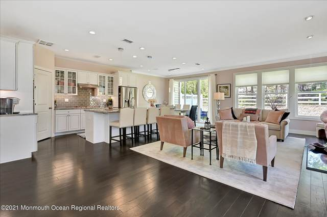 1 Eckert Drive #4805, Lincroft, NJ 07738 (#22115934) :: Rowack Real Estate Team