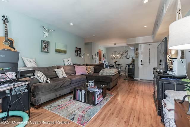 109 Northrup Drive, Brick, NJ 08724 (#22115956) :: Rowack Real Estate Team
