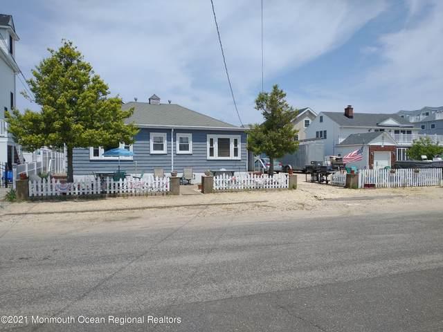 118 22nd Avenue, Seaside Park, NJ 08752 (MLS #22115968) :: Corcoran Baer & McIntosh