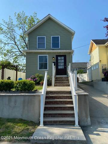 203 River Street, Red Bank, NJ 07701 (#22115971) :: Daunno Realty Services, LLC