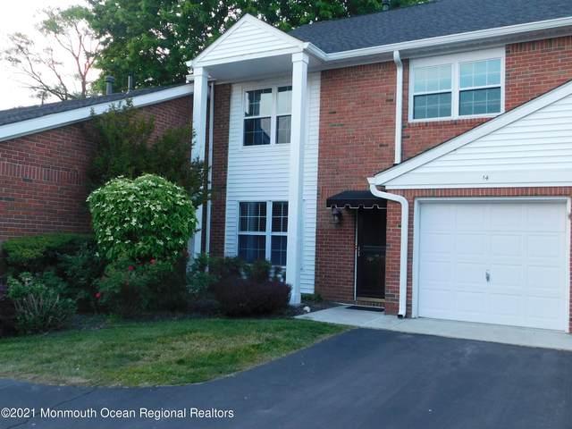 14 Cherry Court, Spring Lake Heights, NJ 07762 (#22116007) :: Rowack Real Estate Team