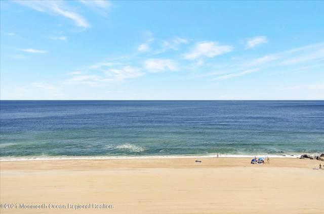 510 Ocean Avenue #30, Long Branch, NJ 07740 (MLS #22116012) :: The MEEHAN Group of RE/MAX New Beginnings Realty
