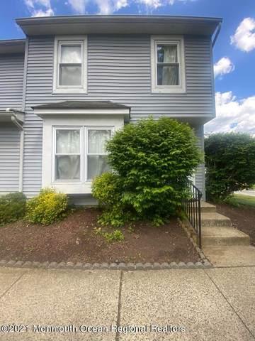 164 Woodlake Manor Drive #1000, Lakewood, NJ 08701 (MLS #22116015) :: The MEEHAN Group of RE/MAX New Beginnings Realty
