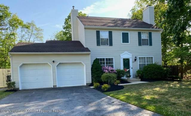 1249 Cotswold Close, Toms River, NJ 08753 (#22116056) :: Rowack Real Estate Team
