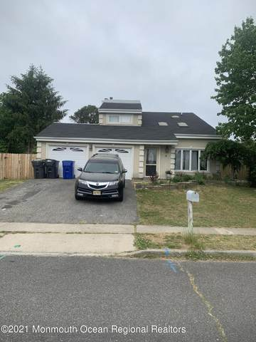 608 Carolina Avenue, Brick, NJ 08724 (MLS #22116117) :: Provident Legacy Real Estate Services, LLC