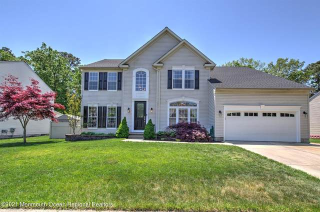 11 Timberline Road, Bayville, NJ 08721 (MLS #22116131) :: The DeMoro Realty Group | Keller Williams Realty West Monmouth