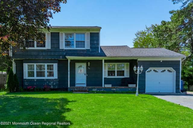 700 6th Avenue, Toms River, NJ 08757 (#22116190) :: Rowack Real Estate Team