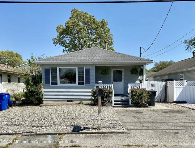 2406 4th Avenue, Toms River, NJ 08753 (#22116218) :: Rowack Real Estate Team