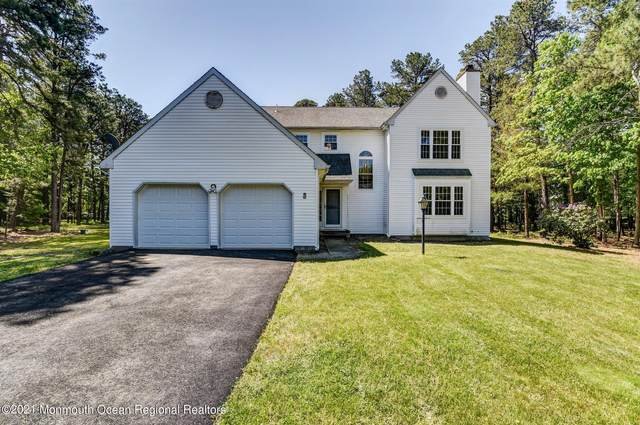 3 Chris Ann Court, Jackson, NJ 08527 (MLS #22116246) :: The MEEHAN Group of RE/MAX New Beginnings Realty