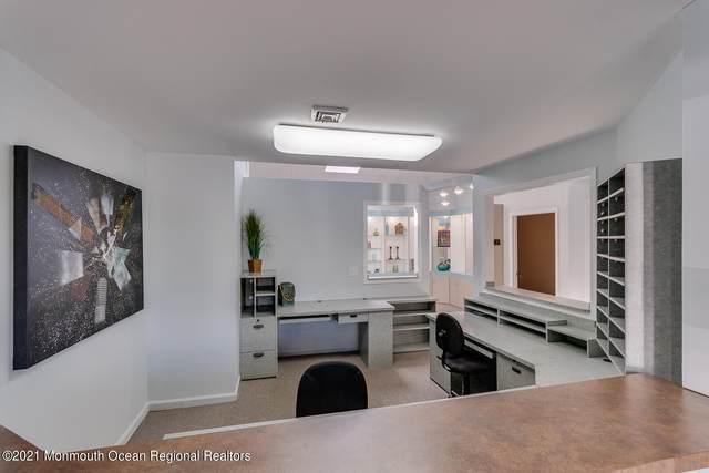 59 Memorial Parkway, Atlantic Highlands, NJ 07716 (MLS #22116265) :: The Dekanski Home Selling Team