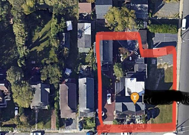 103 West End Avenue, Long Branch, NJ 07740 (MLS #22116296) :: The CG Group | RE/MAX Revolution