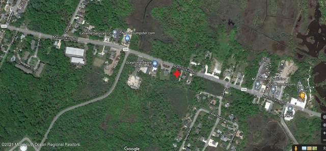 0 Mantoloking Road, Brick, NJ 08723 (#22116320) :: Daunno Realty Services, LLC