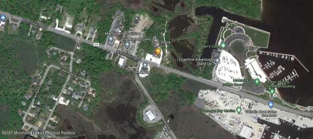 93 Mantoloking Road, Brick, NJ 08723 (#22116324) :: Daunno Realty Services, LLC