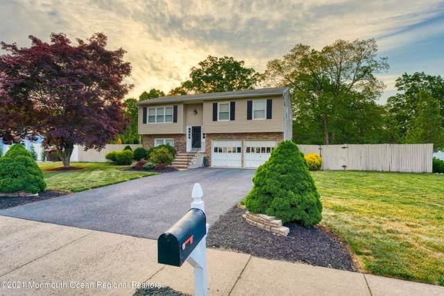 21 Pelican Drive, Bayville, NJ 08721 (#22116333) :: Rowack Real Estate Team