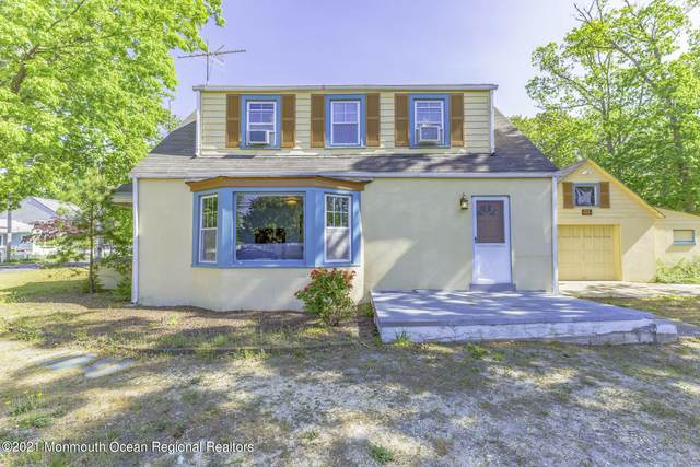 17 Lillie Road, Toms River, NJ 08753 (MLS #22116337) :: The CG Group | RE/MAX Revolution