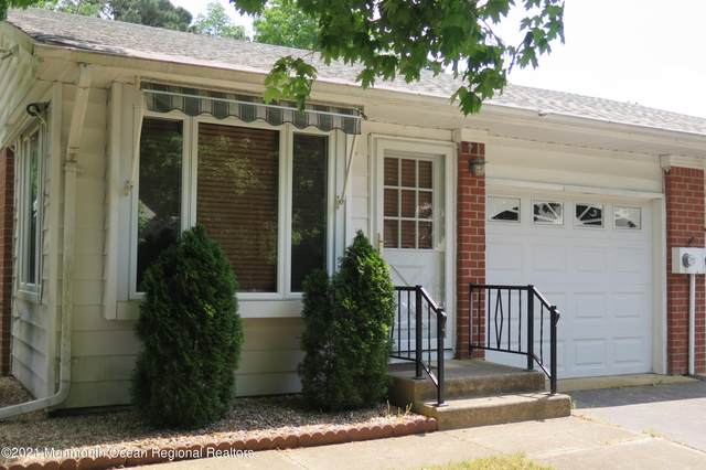7 Valley Forge Drive A, Whiting, NJ 08759 (MLS #22116364) :: PORTERPLUS REALTY