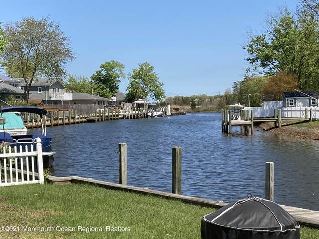 27 Lenape Trail A, Brick, NJ 08724 (#22116373) :: Daunno Realty Services, LLC