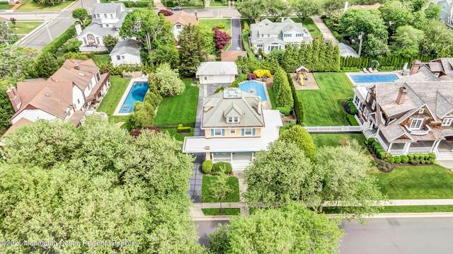 34 Ludlow Avenue, Spring Lake, NJ 07762 (MLS #22116418) :: Corcoran Baer & McIntosh