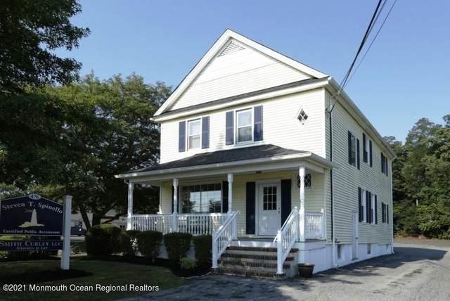 476 Broad Street, Shrewsbury Boro, NJ 07702 (MLS #22116438) :: The MEEHAN Group of RE/MAX New Beginnings Realty