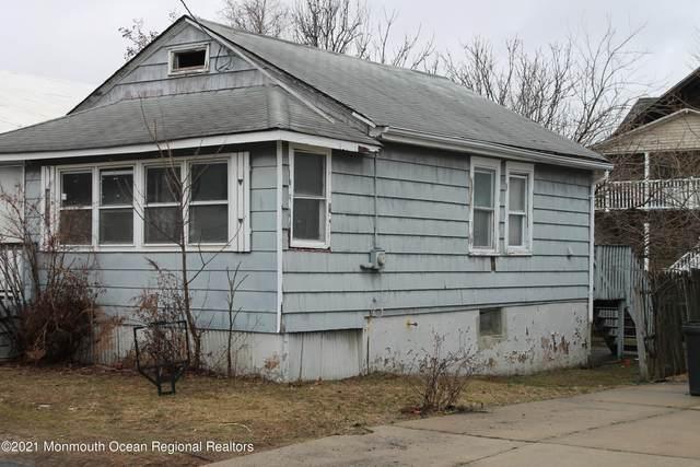 30 S 2nd Street, Highlands, NJ 07732 (MLS #22116465) :: Parikh Real Estate