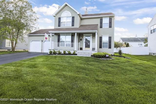 147 Augusta Street, Tinton Falls, NJ 07712 (#22116472) :: Rowack Real Estate Team