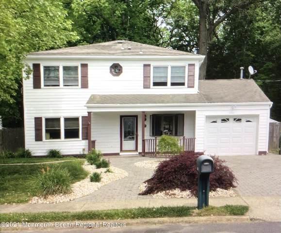 20 Montclair Avenue, Neptune Township, NJ 07753 (#22116473) :: Rowack Real Estate Team