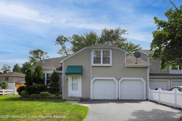 37 Baytree Circle, Middletown, NJ 07748 (#22116481) :: Daunno Realty Services, LLC
