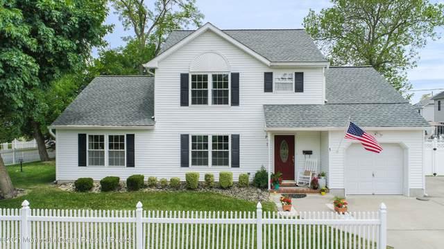 1 Creek Road, Port Monmouth, NJ 07758 (#22116524) :: Rowack Real Estate Team