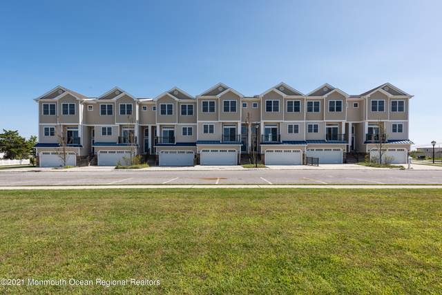 23 Jeffrey Drive, Little Egg Harbor, NJ 08087 (MLS #22116525) :: The MEEHAN Group of RE/MAX New Beginnings Realty
