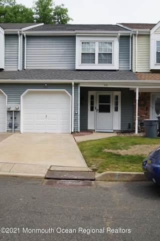 64 Bramble Lane, Matawan, NJ 07747 (MLS #22116544) :: The MEEHAN Group of RE/MAX New Beginnings Realty