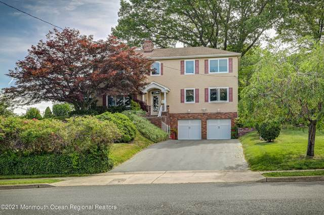 2 Grand Avenue, Atlantic Highlands, NJ 07716 (MLS #22116562) :: The Dekanski Home Selling Team